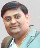 Mr. G. B. Patil