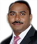 Mr. V. K. Chatap