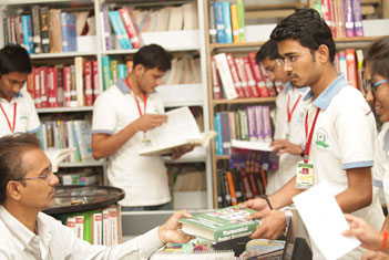 About  Library