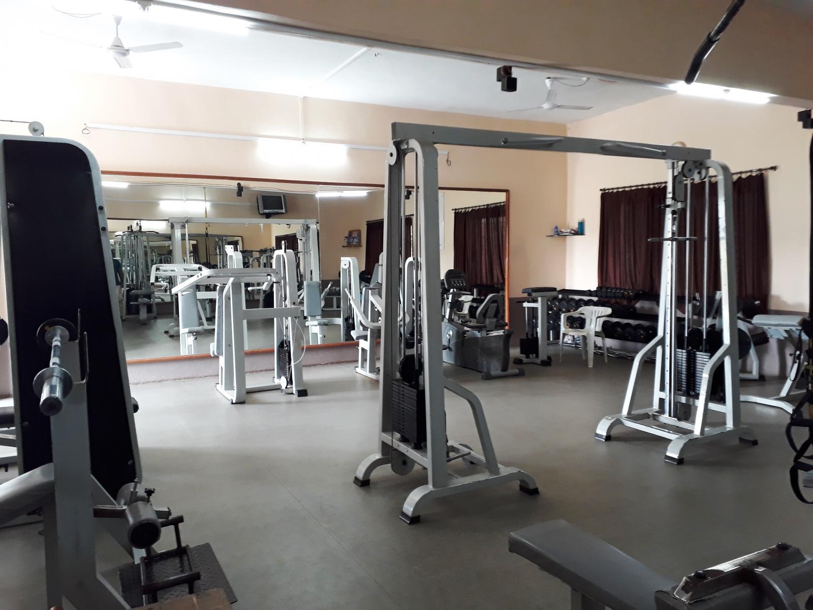 Gym & Sports