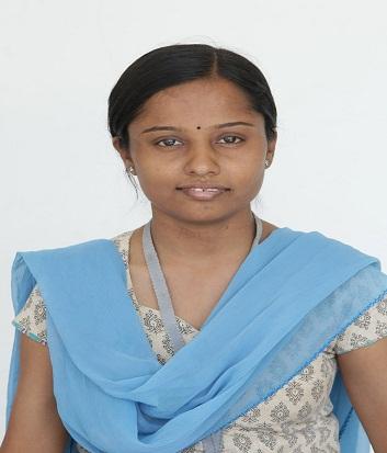 Miss. P. H. Patil