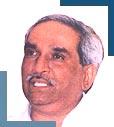 Late Shri. Mukeshhbai R. Patel