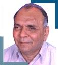 Late Shri S. M. Patel