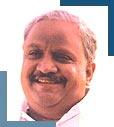 Shri Amrishbhai R. Patel