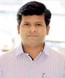 Dr. P. O. Patil